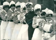 Women's Royal Naval Service: