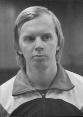 Tenny Svensson, tennis player