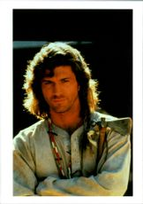 "Joe Lando in the TV series ""Dr Quinn"""