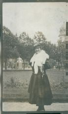 Picture of Charlotte Wiehe-Bereny.