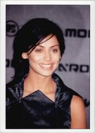 Natalie Imbruglia at MTV Movie Awards