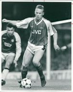 Perry Groves.
