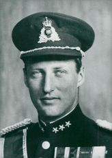Kungahuset in Norway: Crown Prince Harald