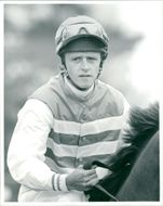 Paul Eddery (Flat Race Jockey)