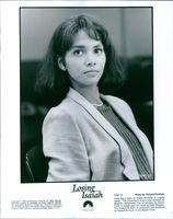Halle Berry stars as Khaila Richards in Losing Isaiah.