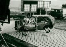 Fiat Tipo crash test