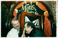 The magic theatre co.