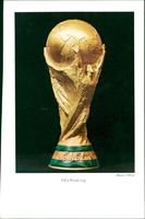 Football. World Cup 1978 Argentina. Fifa World Cup
