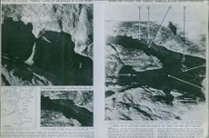 """A portrait from newspaper,""""The Tirpitz"""""""