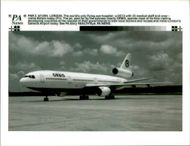 Aircraft: Orbis project