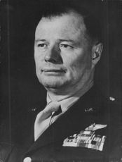 Portrait of Maj. General William D. Old.