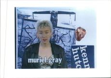 Muriel Gray Author