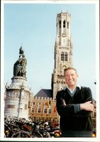 Ray Castle in Bruges.