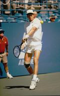 Guy Forgotten In Action During US Open 1994