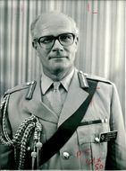 Lt-Gen. Sir Richard Vincent.