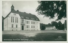 Söderköping, municipal middle school