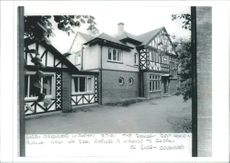 Pensioners.the roockery rest house