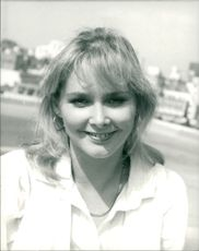 Bucks Fizz Pop group (cheryl baker)