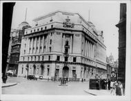 National Provincial Bank in London