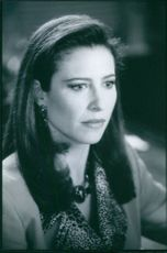 "Miriam ""Mimi"" Rogers (née Spickler; born January 27, 1956) is an American film and television actress, producer and competitive poker player."