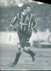 Alessandro Altobelli, Italian Football player.