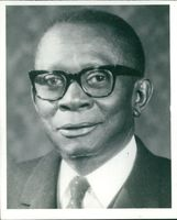 William Tubman Liberian Politician.