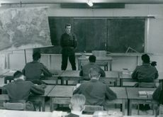 Swedish army engineers and education