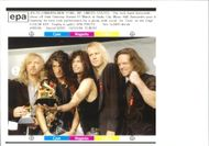 Aerosmith Pop Group: