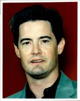 Portrait of actor Kyle MacLachlan