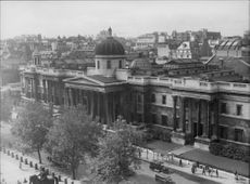 National Gallery in London