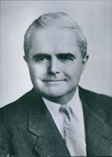 A photo of William T. Pheiffer - American Personalities and United States Ambassador to the Dominican Republic.