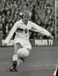 Lill-Garvis Carlsson in action.