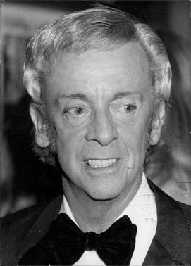 Sir Robert Helpmann