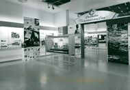Maritime Museum: documentary material about the world war
