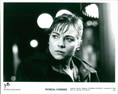 Theresa Russell American actress.
