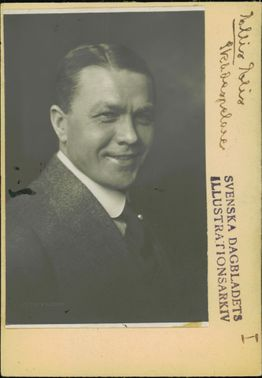 Elis Ellis, actor