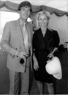 Nigel Allan Havers and Polly Bloomfield