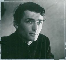Gregory Peck in the Keys of Heaven