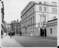 Clarence House in London