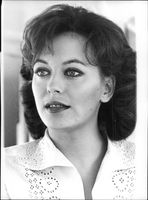 Lesley-Anne Down, British actress