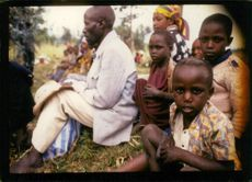Rwanda war:this families have an uncertain future