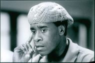 Don Cheadle in a scene from the film