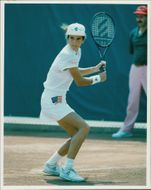 Mary Joe Fernandez tennis player