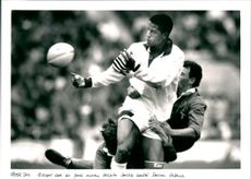 Jeremy Guscott, Rugby Player.
