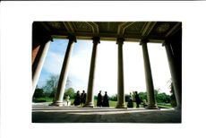 The Ynnt today launched its 16th season at Osterley Park.