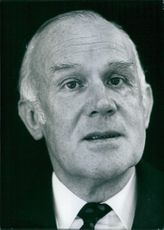 Portrait of Don Ryder. 1971.