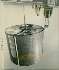 First Commercial Communication Satellite, Early Bird