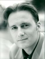Actor Webster Gary