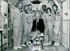 European Spacelab Team