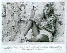 Daryl Hannah in Summer Lovers